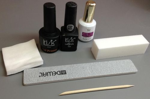 Простые узоры на ногтях в домашних условиях для начинающих фото
