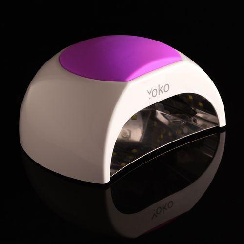 Двухволновая LED UV -лампа марки Yoko