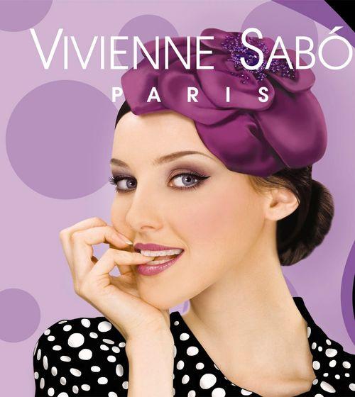 Торговая марка Вивьен Сабо