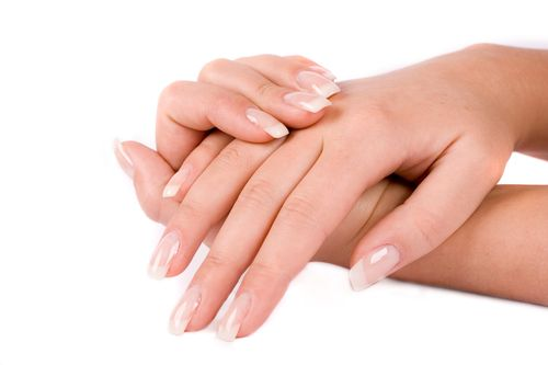 Мастер-класс по выравниванию ногтевой пластины гель-лаком