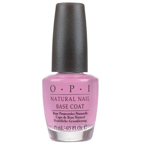 Основа под лак OPI Natural Nail Base Coat