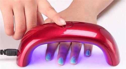 Покрытие для ногтей - гель-лак