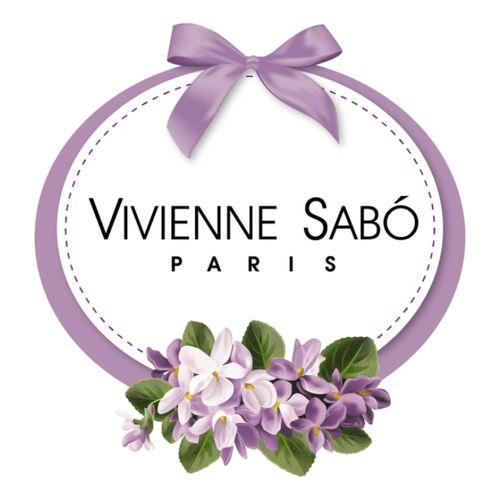 Логотип фирмы Vivienne Sabo